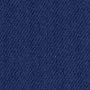 Curvy wiggle skirt. Porcelain blue