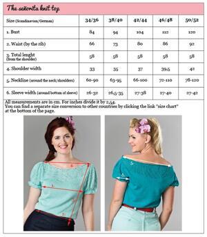 the señorita knit top. mint blue